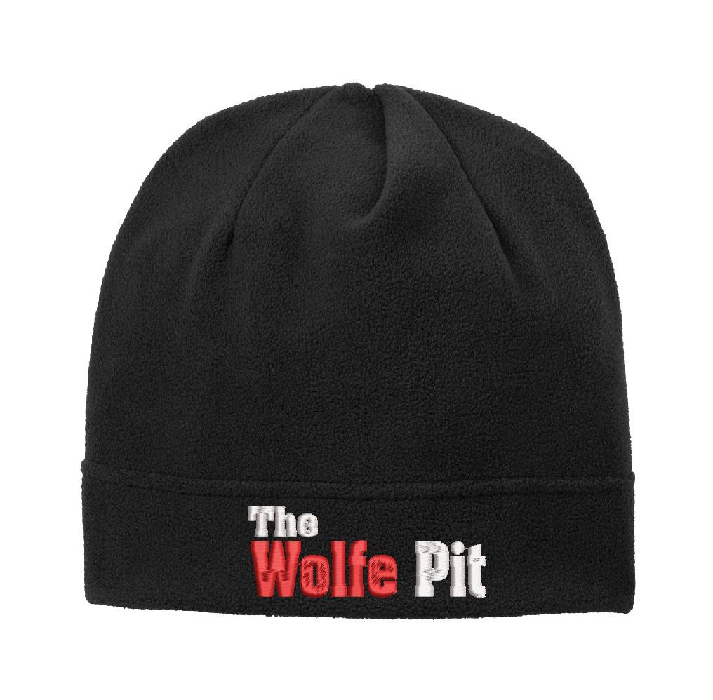 The Wolfe Pit Beanie